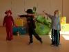 Teatrzyk o wiośnie - Przedszkole Słoneczko Szamotuły