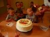 Urodziny w Przedszkolu Słoneczko Szamotuły