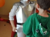 Bal karnawałowy w przedszkolu SŁONECZKO