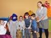 Przedszkole Słoneczko - spotkanie z Łukaszem Wierzbickim