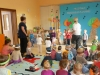 I Przedszkolny Przegląd Poetycko - Muzyczny