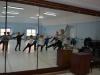 Zoo i szkoła baletowa
