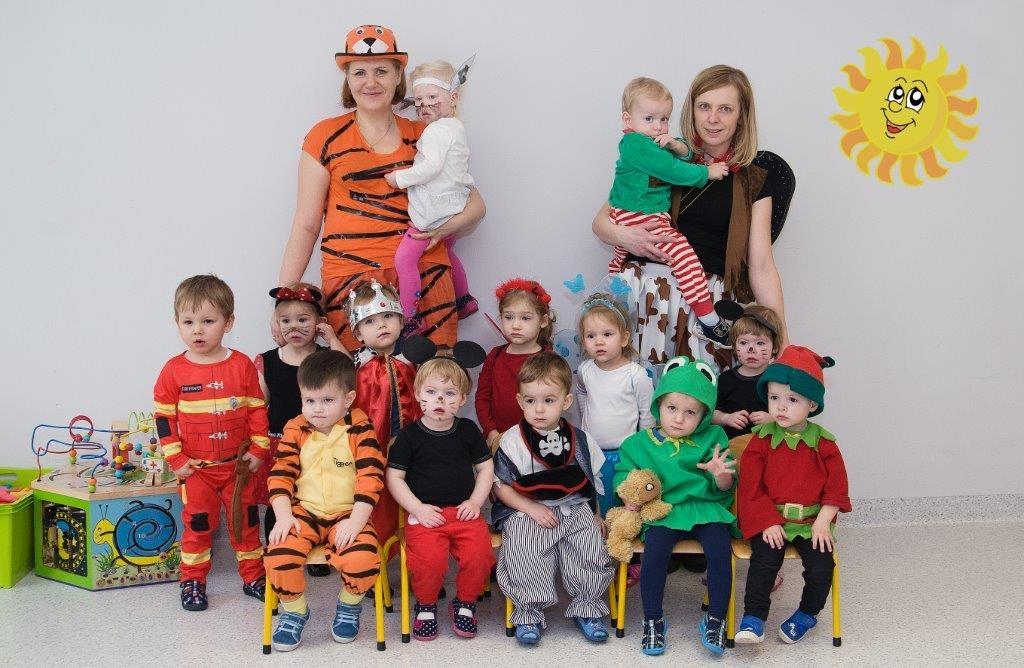 Przedszkole Szamotuły - Malinki 2017