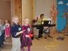 Pasowanie na przedszkolaka - Słoneczko Szamotuły