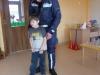 POLICJA W SŁONECZKU