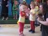 Pierwszego dnia kalendarzowego lata  hucznie obchodzilismy urodziny naszego slonecznego przedszkola.
