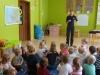 Program Bezpieczne przedszkole - Słoneczko