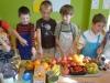 Kucharz u Słoneczników