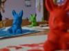 Warsztaty Wielkanocne Jagódki