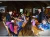 Przedszkole SŁONECZKO w Ośrodku Edukacji Leśnej w Dąbrowie
