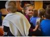TEATRZYK w przedszkolu SŁONECZKO Szamotuły